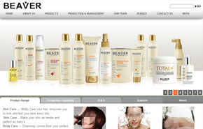 Beaver Cosmetic Co., Ltd